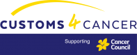 Customs 4 Cancer | Cancer Council